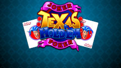 Texas Hold'em Joker Poker