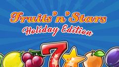 Fruits N Starts Holiday Edition
