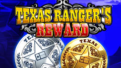 Texas Ranger Reward